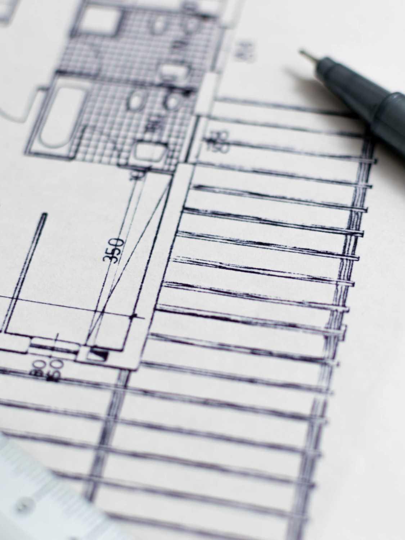 Beratung und Bauzeichnung Traumhaus Konzepthaus Kanehl in Jülich